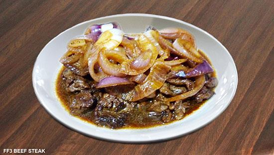 Makan Place Beef Pinakbet